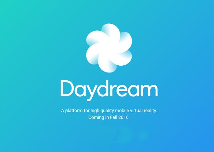 Daydream portada