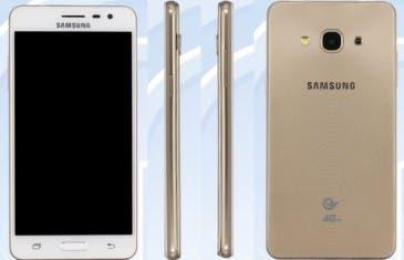 Un nuevo Samsung Galaxy J3 aparece en TENAA