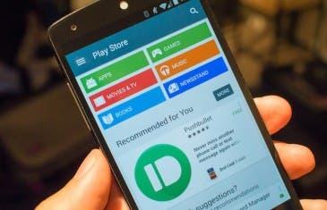 Google Play mejorará los tiempos de carga gracias al caché