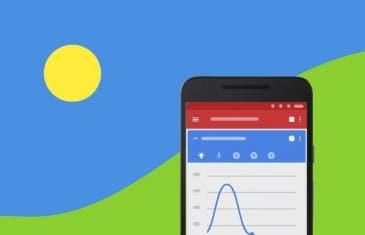 Science Journal: experimenta a través de los sensores de tu smartphone