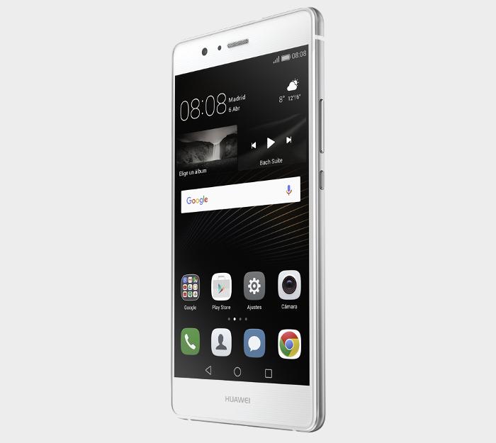 Huawei P9 Lite foto 2