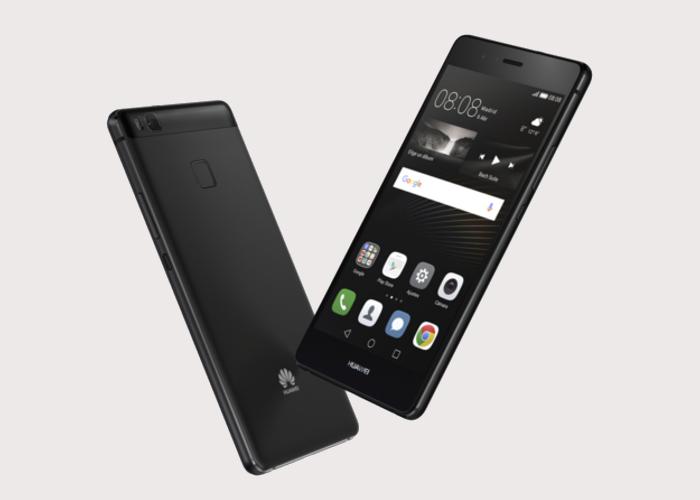 Huawei P9 Lite portada