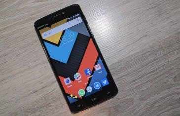 Energy Phone Max 4000: análisis y experiencia de uso