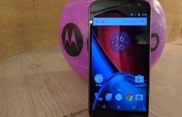 Moto G4 Plus, la versión vitaminada de lo nuevo de Motorola