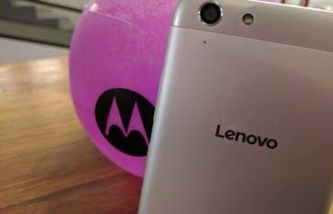 Lenovo K5, la apuesta de 5 pulgadas respecto a los nuevos Moto G