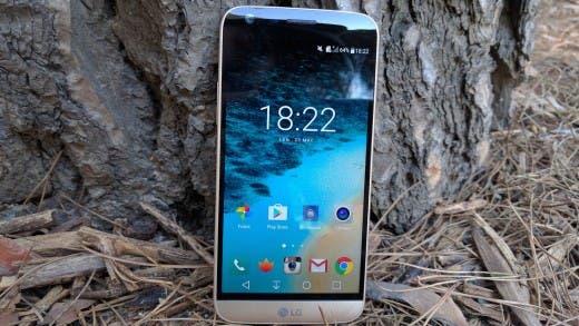 LG G5, un smartphone creado para destacar: análisis a fondo