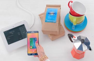 Cómo utilizar Samsung Pay en un dispositivo rooteado