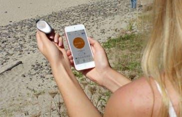 Este gadget cuidará tu piel este verano