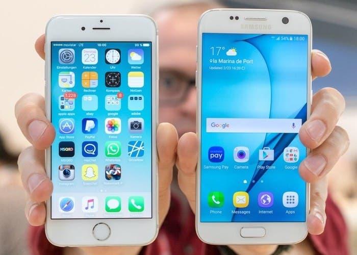 iphone-6s-vs-samsung-galaxy-s7