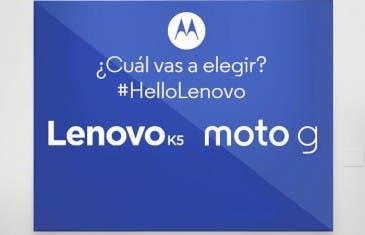 Motorola Moto G 2016: ya sabemos cuando será presentado