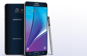 Samsumg Galaxy Note 6 podría llegar con 6 GB de memoria RAM