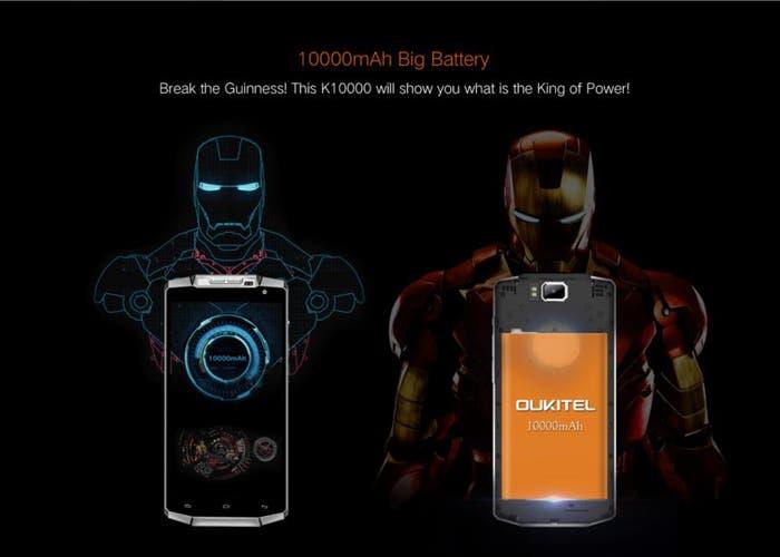 oukitel-k10000-bateria