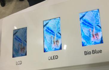 Samsung nos enseña su próxima pantalla 4K