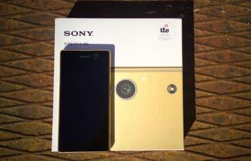 Sony Xperia M5: análisis a fondo y experiencia de uso