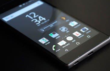 Sony lanza una beta de Marshmallow donde se pueden mover todas las aplicaciones a la SD
