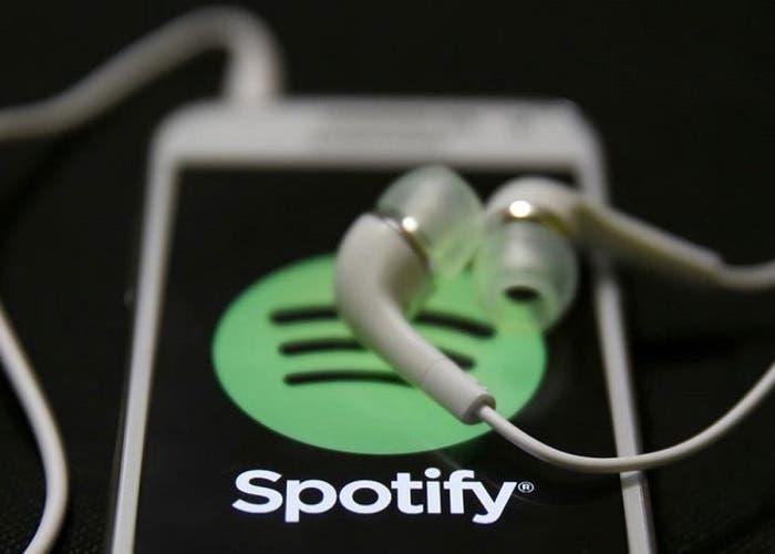 ¿Cuántos datos gasta escuchar una canción en Spotify?