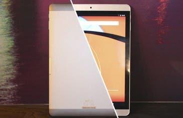 Wolder MiTab New York, una tablet de contrastes: análisis y experiencia de uso