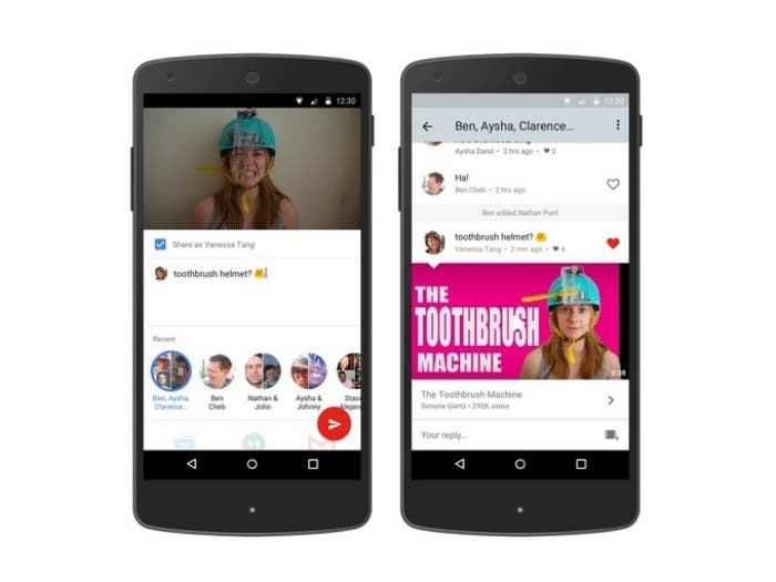 youtube-messaging-press
