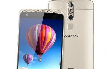 ZTE anuncia la presentación del Axon 7, ¿y el Axon 2?