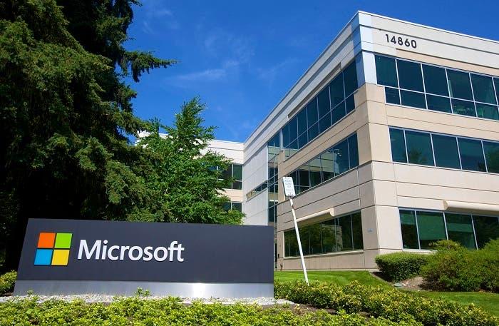 Microsoft y Xiaomi