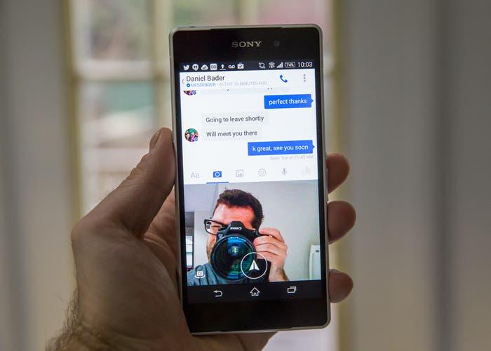Facebook Messenger ya permite eliminar los mensajes enviados