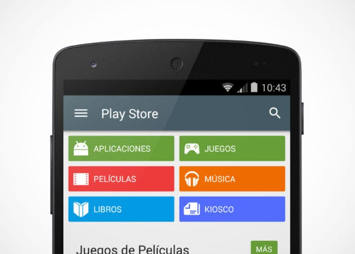 Google-Play-Store-Material-Design