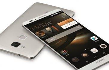 Huawei Mate 9 no será presentado en el evento de septiembre