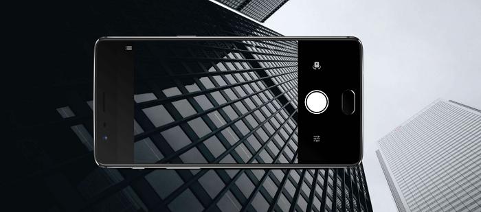 OnePlus 3 multimedia