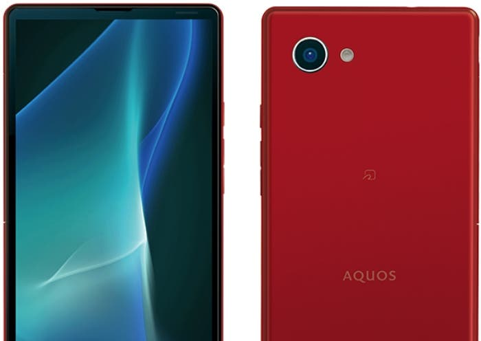 Sharp-Aquos-mini-SH-03H
