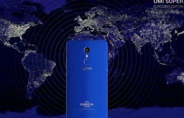 UMi Super será compatible con las bandas LTE de EEUU y Canadá