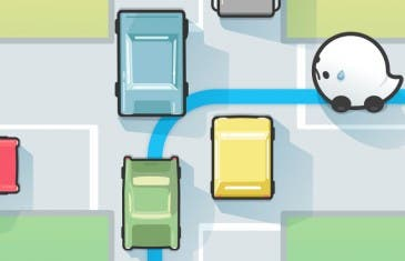 Waze quiere evitar giros peligrosos a la izquierda con un nuevo aviso