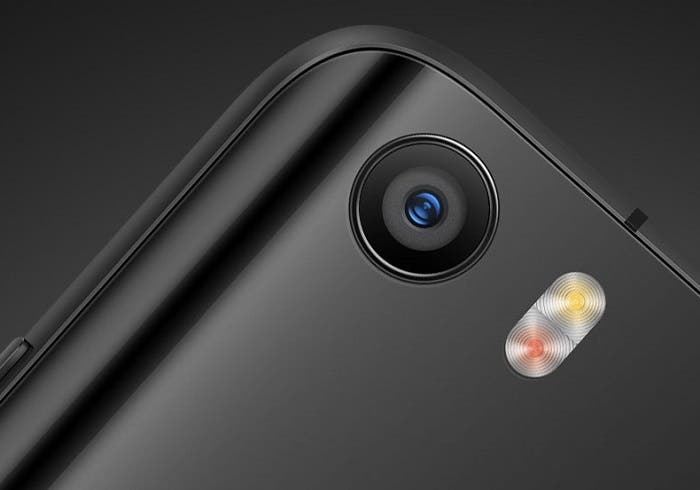 Filtrada una imagen real del posible Xiaomi Mi 9