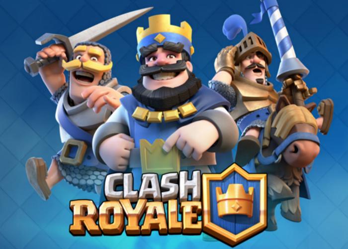 a clash royale