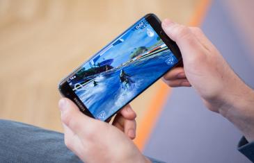 Android llegará a tener los gráficos de consola