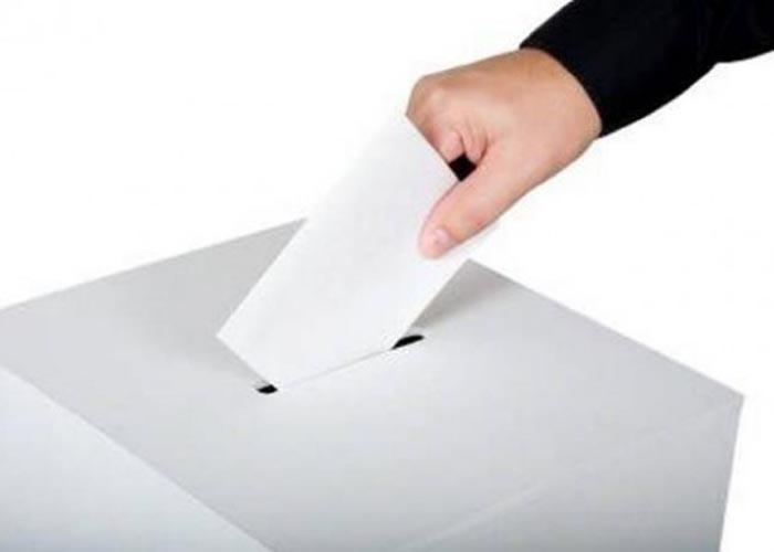 a voto