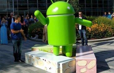 Android 7.0 Nougat: así se llamará la nueva versión