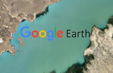 El futuro de Google Earth se prevé sin nubes