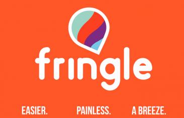 Fringle: ¿es necesario una aplicación para compartir nuestra ubicación?
