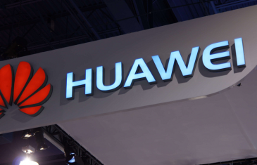 Huawei sigue creciendo en el primer semestre de 2016
