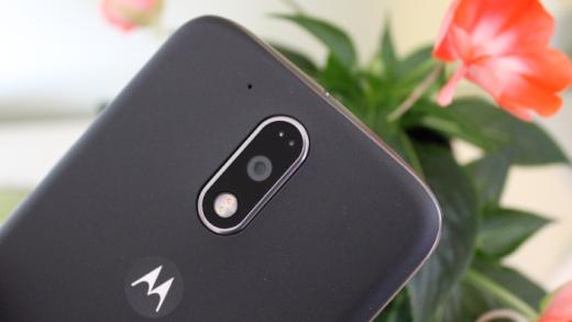 Moto G4 Plus, un smartphone bueno y sin compromisos: análisis