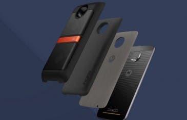 Motorola te dará un millón de dólares si tienes la mejor idea para un MotoMod