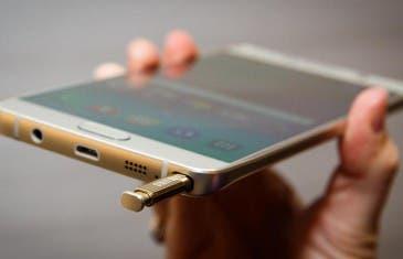 Se filtran las primeras fundas del Samsung  Galaxy Note 7