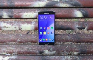 Samsung Galaxy A5 2016, análisis y experiencia de uso
