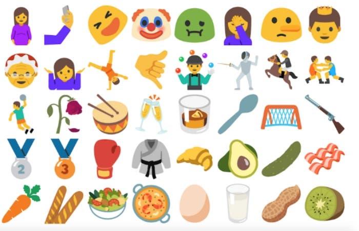 unicode-emojis