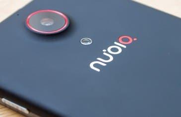 TENAA recibe otro nuevo smartphone de Nubia
