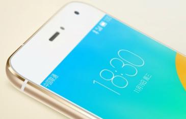 Meizu MX6 sería presentado este mes