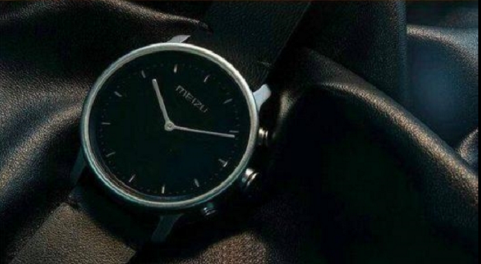 0 meizu reloj