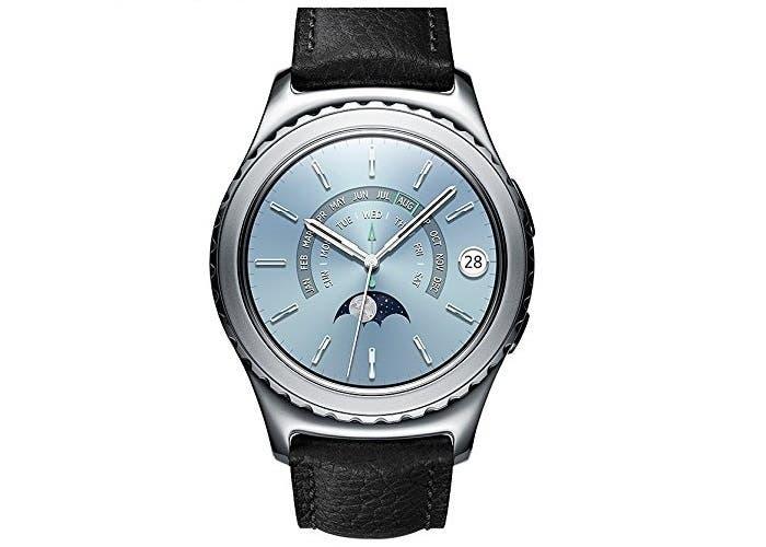 Samsung Gear S2 Classic Premium