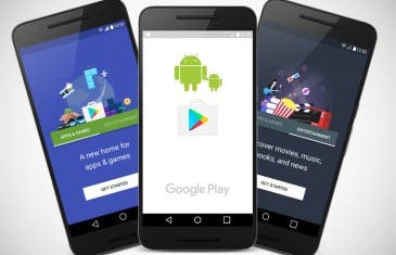 Google Play reduce el tamaño de las actualizaciones y de las nuevas aplicaciones