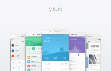 Xiaomi comenzará el desplieque de MIUI 8 el 23 de agosto